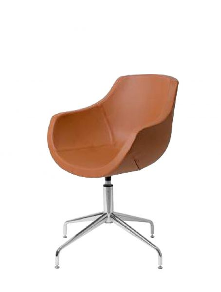 Drehstuhl KORUS Lounge- Konferenzstuhl