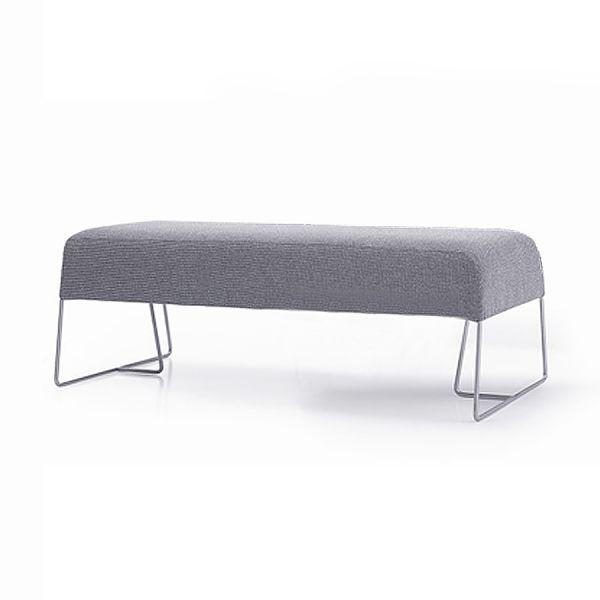 Loungemöbel YARD Loungesitzbank Sitzhocker
