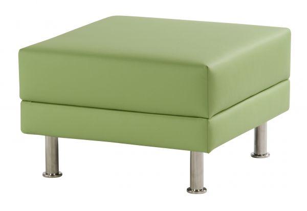 Sitzhocker BALI Loungehocker Sofahocker