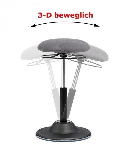 Penodlino-Balance-Hocker-Pendelhocker
