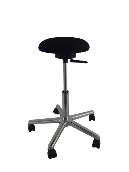 Stehstuhl / Stehhilfe Pendolino 17 Stehstuhl Stehsitz 3-D beweglich gesundes Sitzen