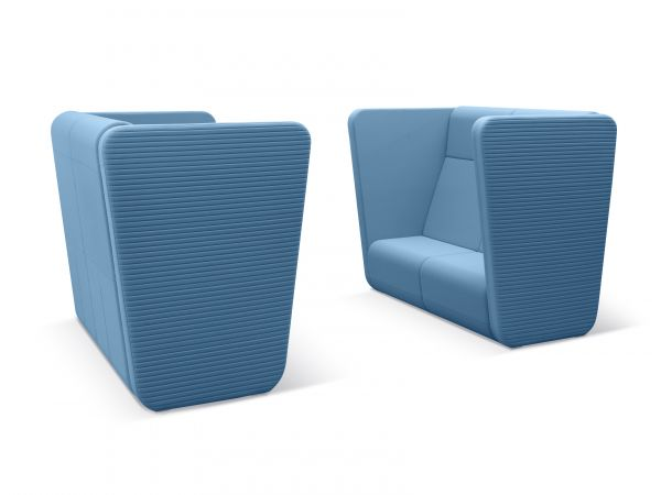 Polstermöbel MEET-ME Lounge- und Kommunikationsmöbel