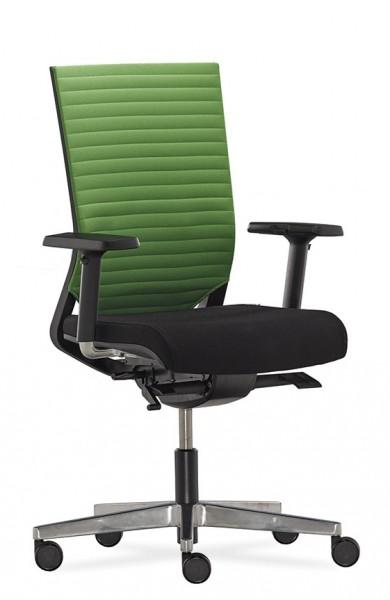 Lady-Chair-Mona-gr-n-kleine-sitzfl-che-Drehstuhl-f-r-Damenbeoo2dac6dWueIZY8B6pDU5tyL