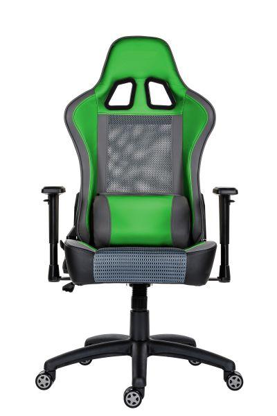 Gaming Stuhl ERGOBOOST Gaming Chair