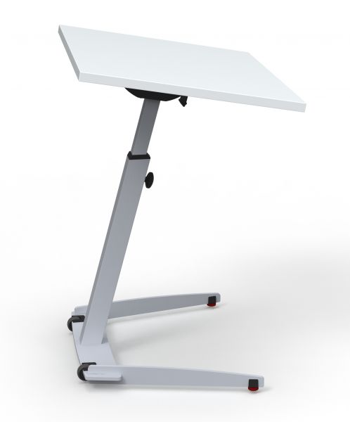 Seminartisch Rednerpult Medientisch Single Desk