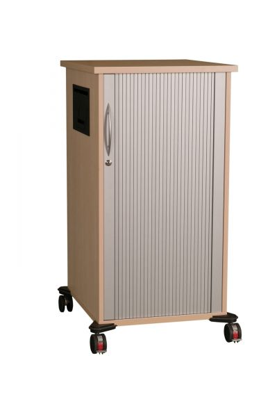 Containersystem Rollcaddy Rollcontainer