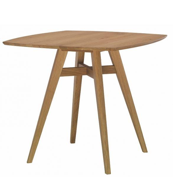 Holztisch MILANO Gastronomietisch Tisch für Restaurant