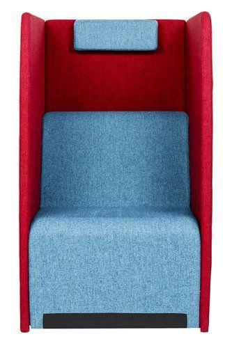 Akustikmöbel CALM 2 Loungemöbel Schallschutz