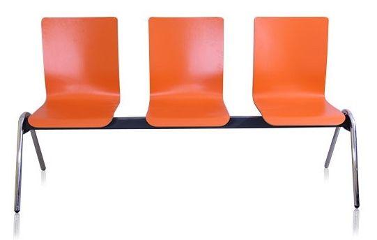 Traversenbank 2-3-4-5-sitzig Sitzbank CAPRI