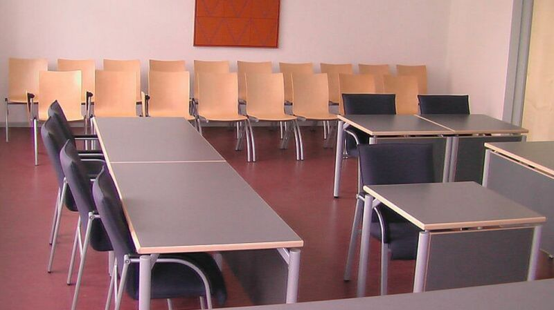 Objektmöbel by Zachert | Zachert Bürostühle
