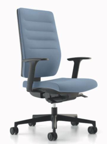 Bürodrehstuhl ELITE Ergonomie Drehstuhl