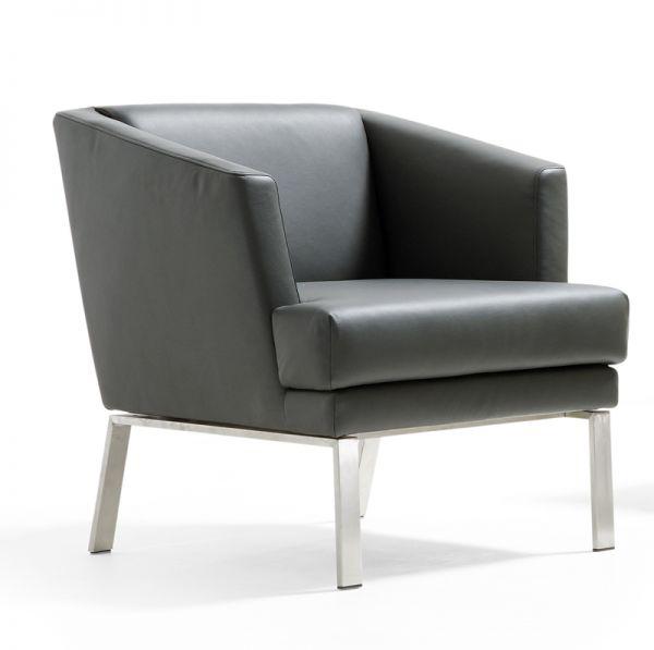 Loungesessel PARIS Loungesofa 2-3-Sitzer